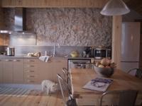 Detalls de la casa rural