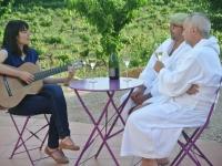 Rodatge del programa GLOPS de TV3