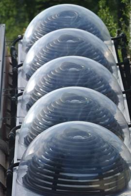 Les Plaques Photovoltaïques