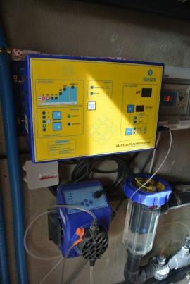 Màquines d'electròlissi